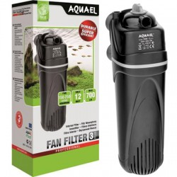 AQUAEL FAN FILTER 3 PLUS