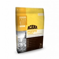 ACANA HERITAGE PUPPY AND JUNIOR 17kg