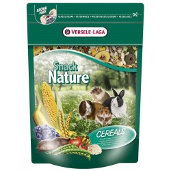 Versele-laga Snack Nature Cereals 500g