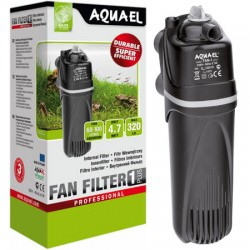 AQUAEL FAN FILTER 1 PLUS