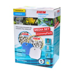 Eheim 2522240 Filter Media Set dla 2222-2224 professionel 250