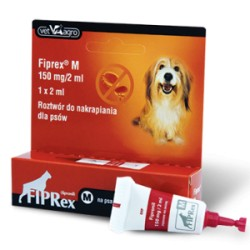 Fiprex pies M od 10 do 20 kg