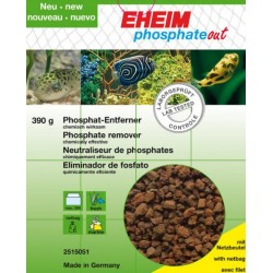 EHEIM 2515051 PHOSPHATE OUT 390G