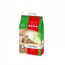 CAT'S BEST Orginal 5L/2,1kg