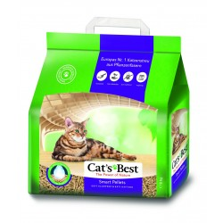 Cat's best smart pellets 10l 5kg