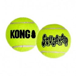 KONG Squeakair Ball Medium 1szt.