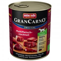 Animonda GranCarno Adult Mix Mięs 400g