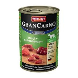 Animonda Gran Carno Adult Mix Mięs 800 g