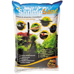 Aqua Art Shrimp Sand Powder 1,8kg (brązowe)