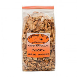 Herbal Pets Chipsy Brokułowe 50g