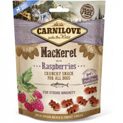 CARNILOVE Dog Snack Crunchy Lamb And Cranberies 200g