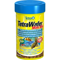 TETRA Wafers Mini Mix 100ml