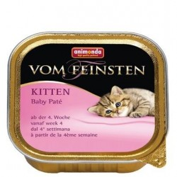 Animonda Vom Feinsten kitten baby pate tacka 100g